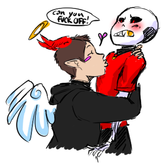 Searching for 'underfell Sans'