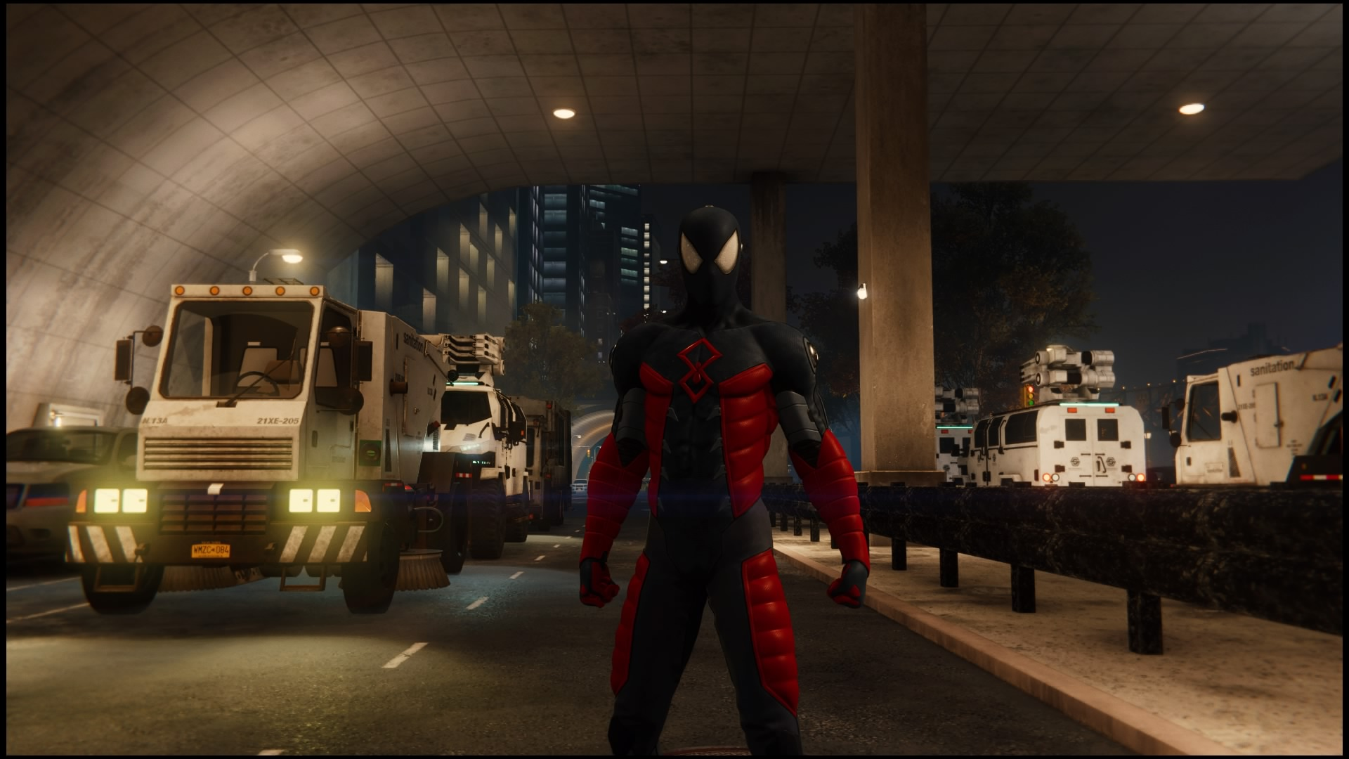 Searching for 'spider man PS4'