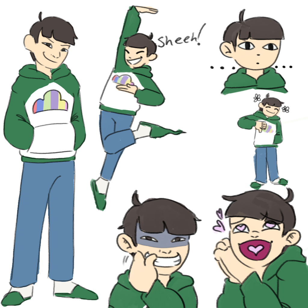 Searching for 'Fandomstuck'