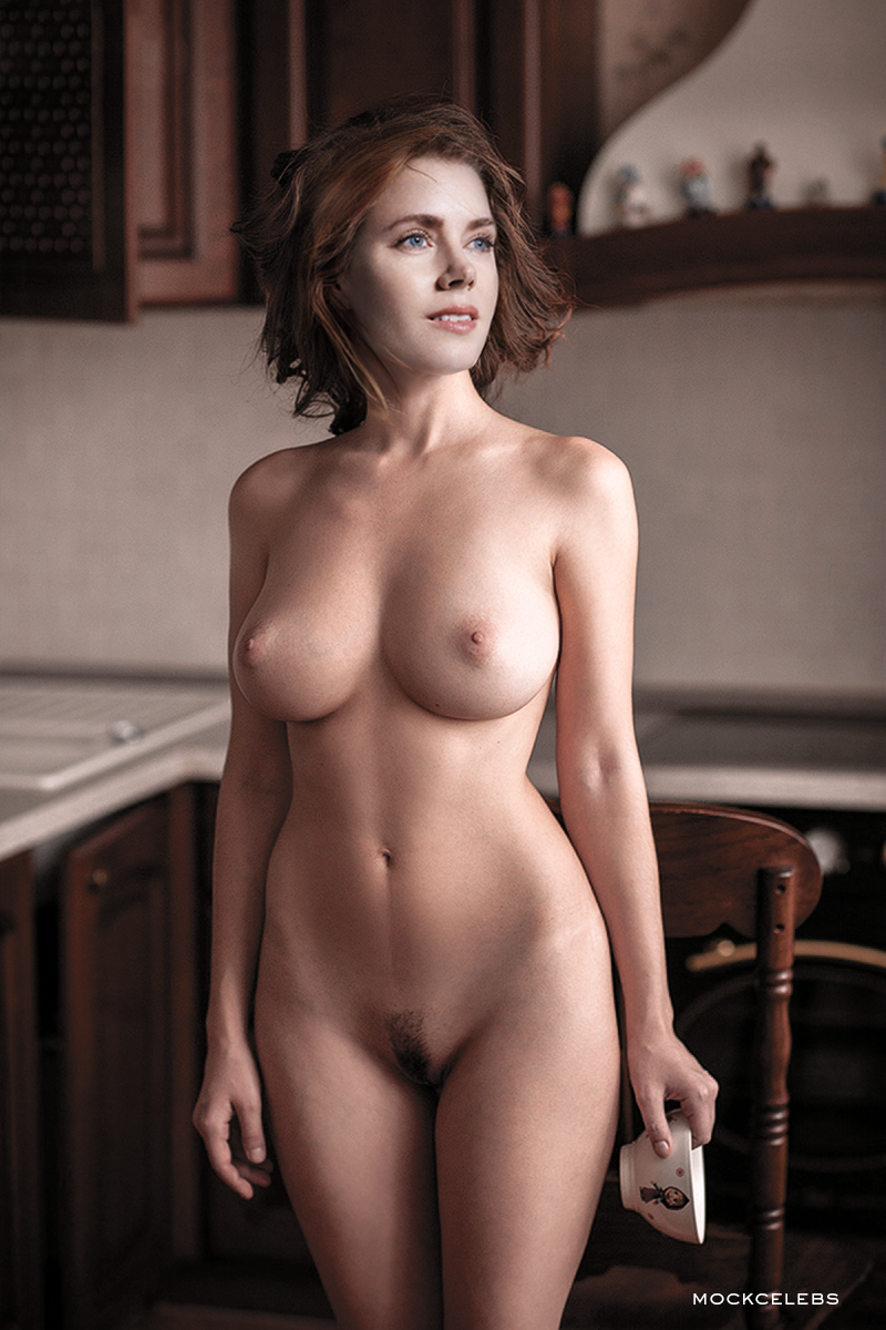 Amy Adams Hot Naked mockcelebs