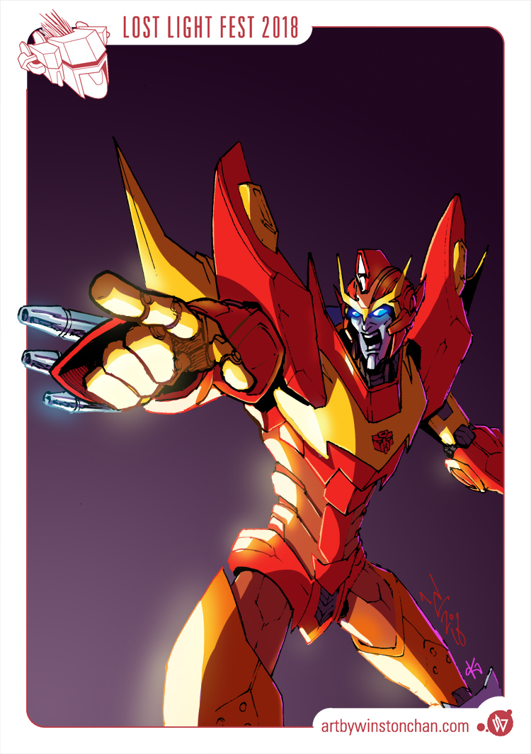 Searching for 'rodimus'