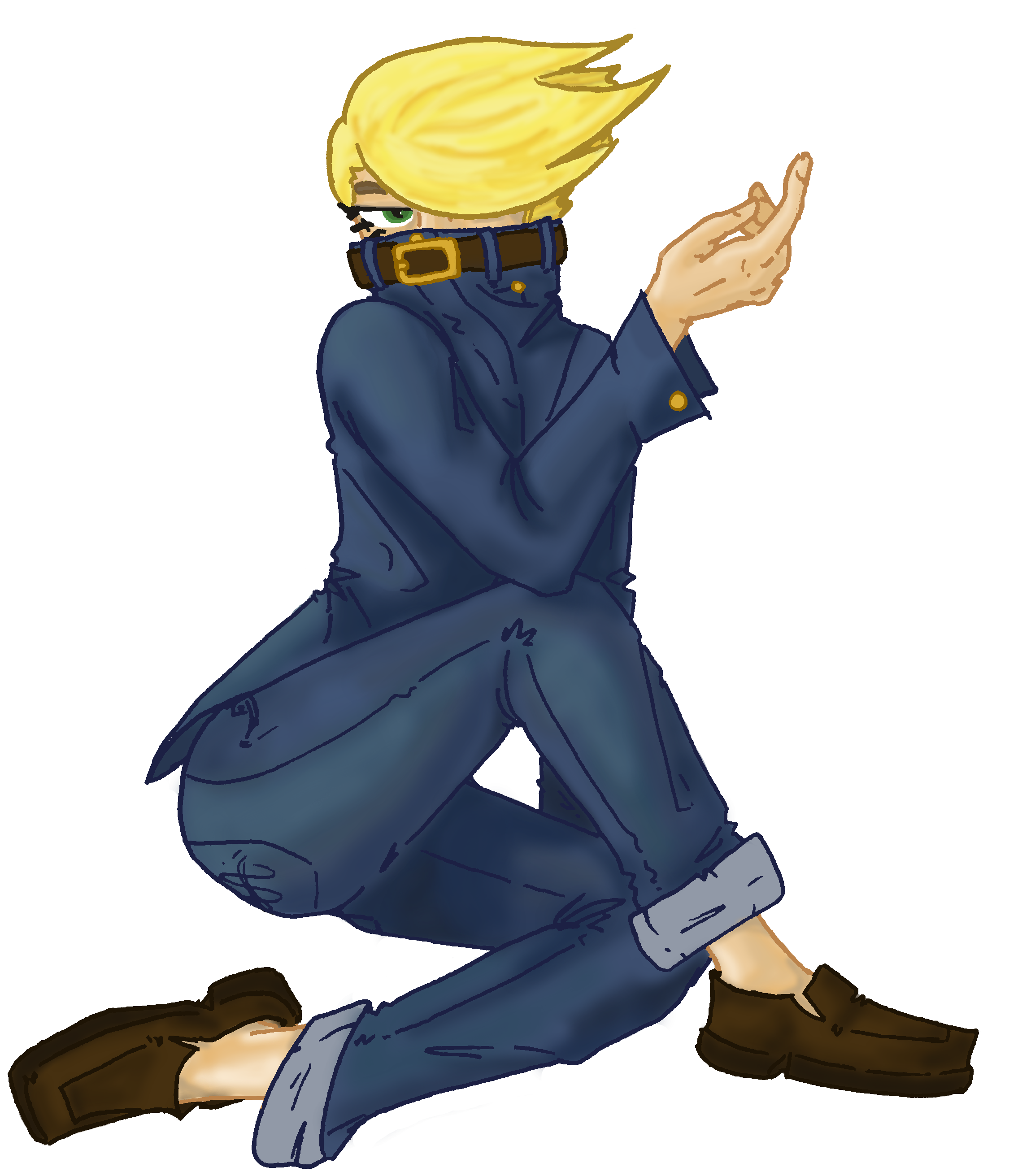 Searching For Best Jeanist